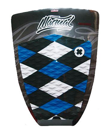 Manual-Pad-Diamond-Blue