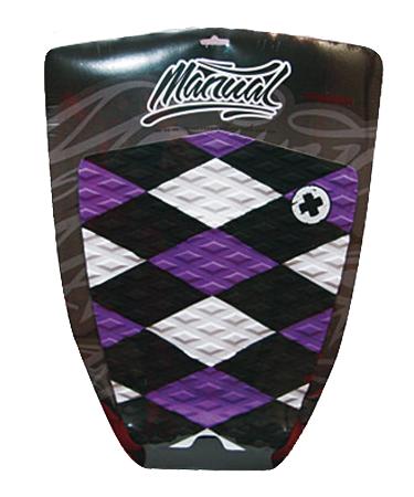 Manual-Pad-Diamond-Purple