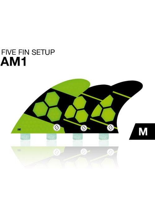 Al-Merrick-Channel-Island-Surfboards-am1-5fin-corelight-FCS-Base-dual-tab