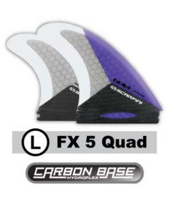 Scarfini-Fins-Future-Carbon-FX-5-Quad