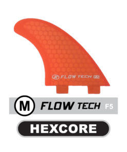 flow-tech-fcs-fins-hexcore-honeycomb-medium