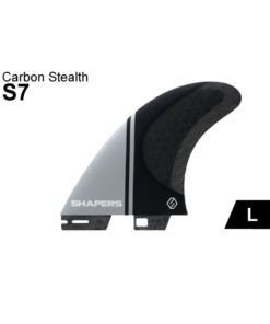 shapers-fcs-ii-fins-carbon-stealth-large