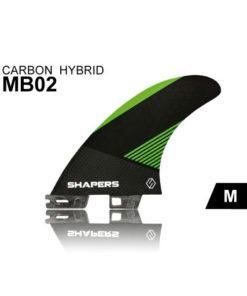 shapers-fcs-ii-fins-matt-banting-carbon-hybrid