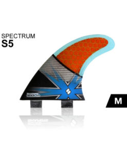 shapers-s5-spectrum-fcs-fins-medium